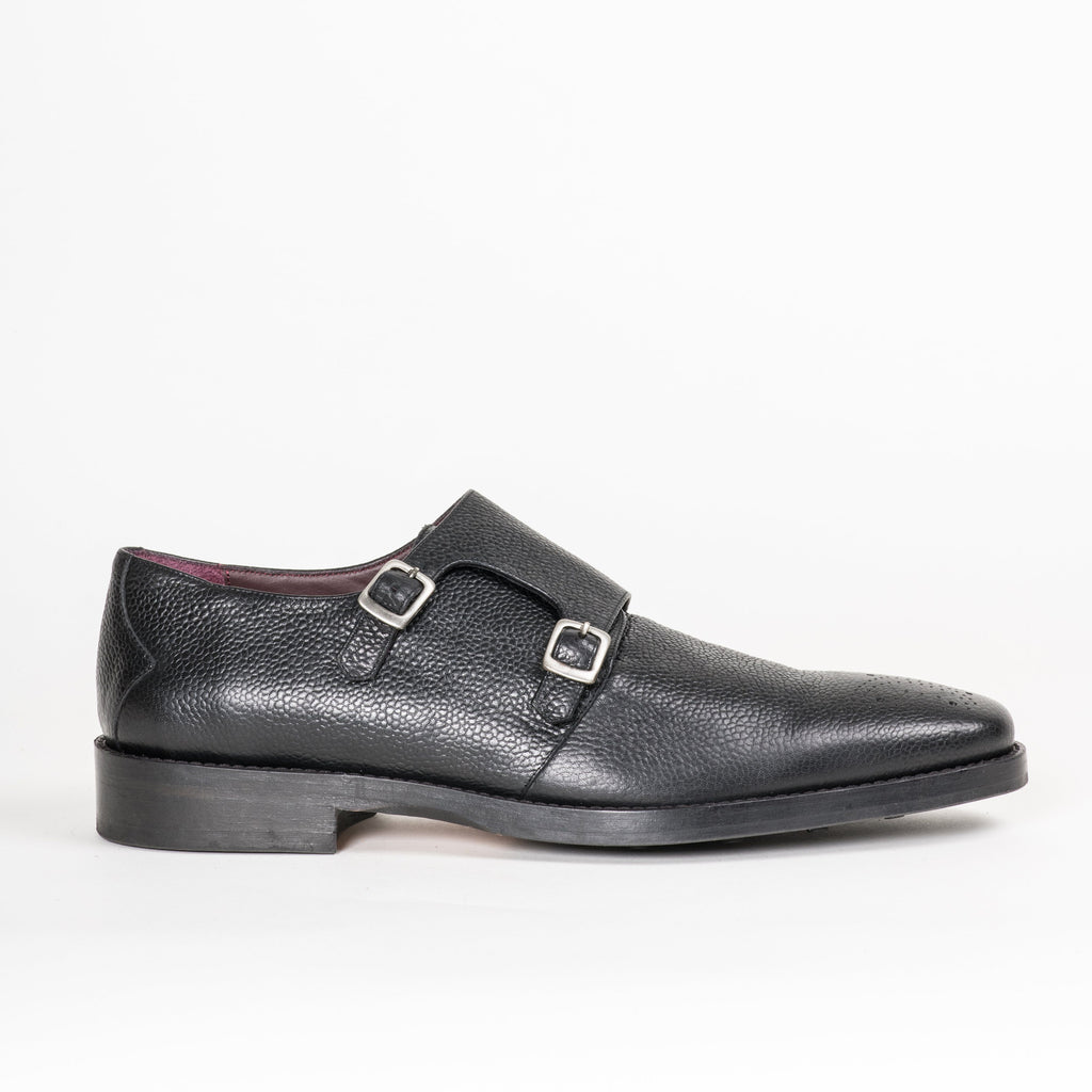 Footwear - Mercer Black