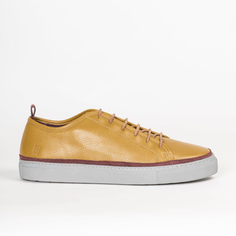 Footwear - Perry Ochre