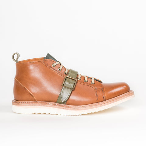 Beacon Shearling Loden