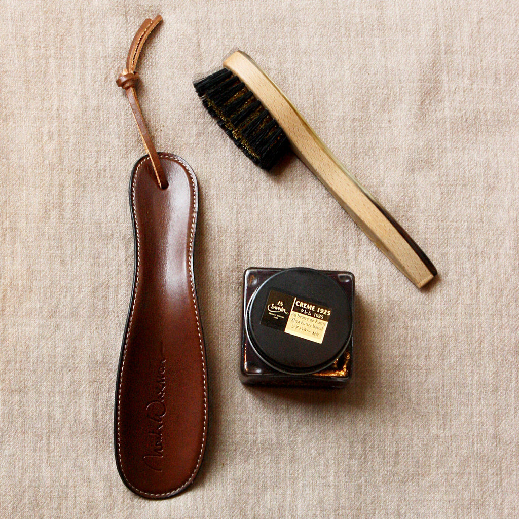 Mini Shoe Care Kit