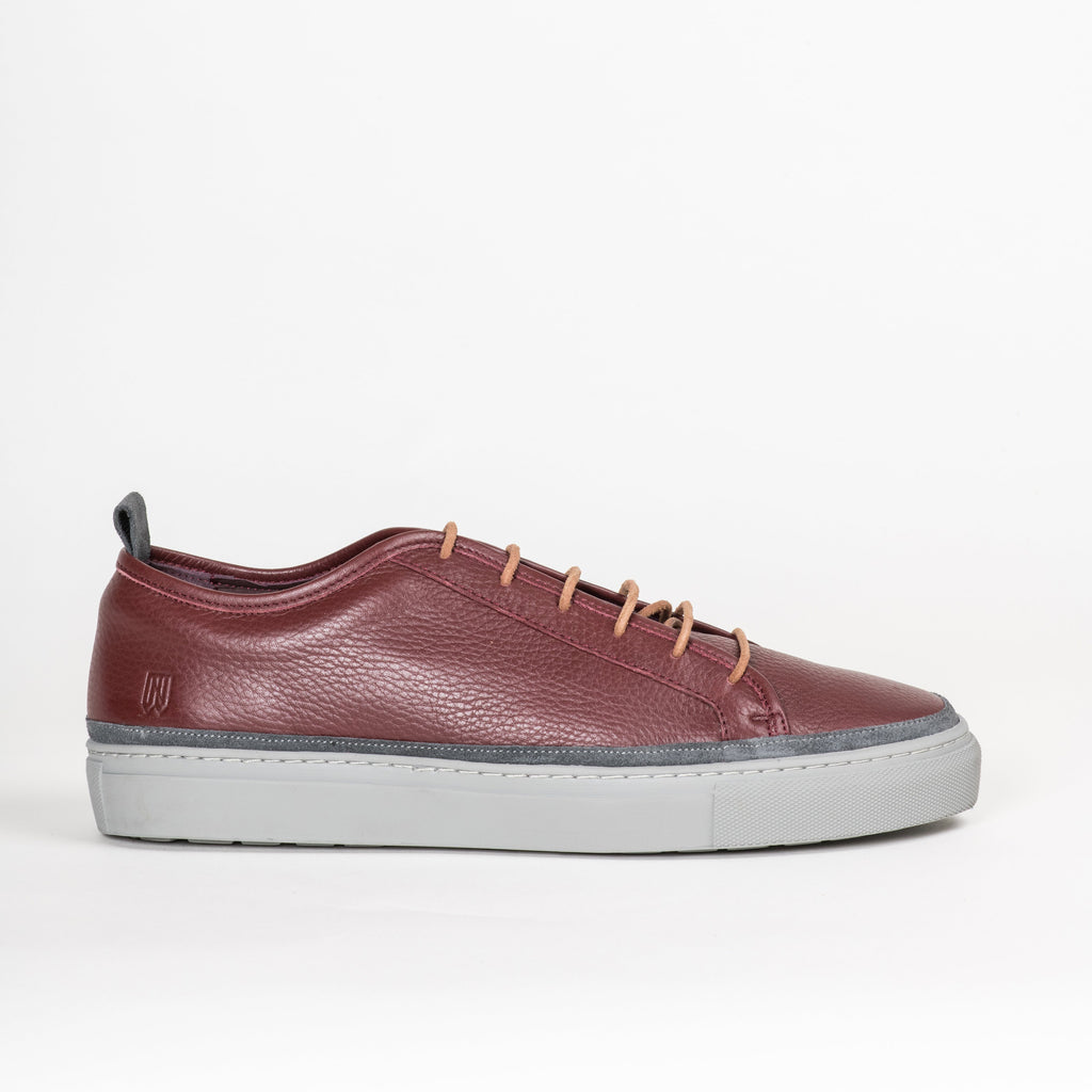Perry Oxblood