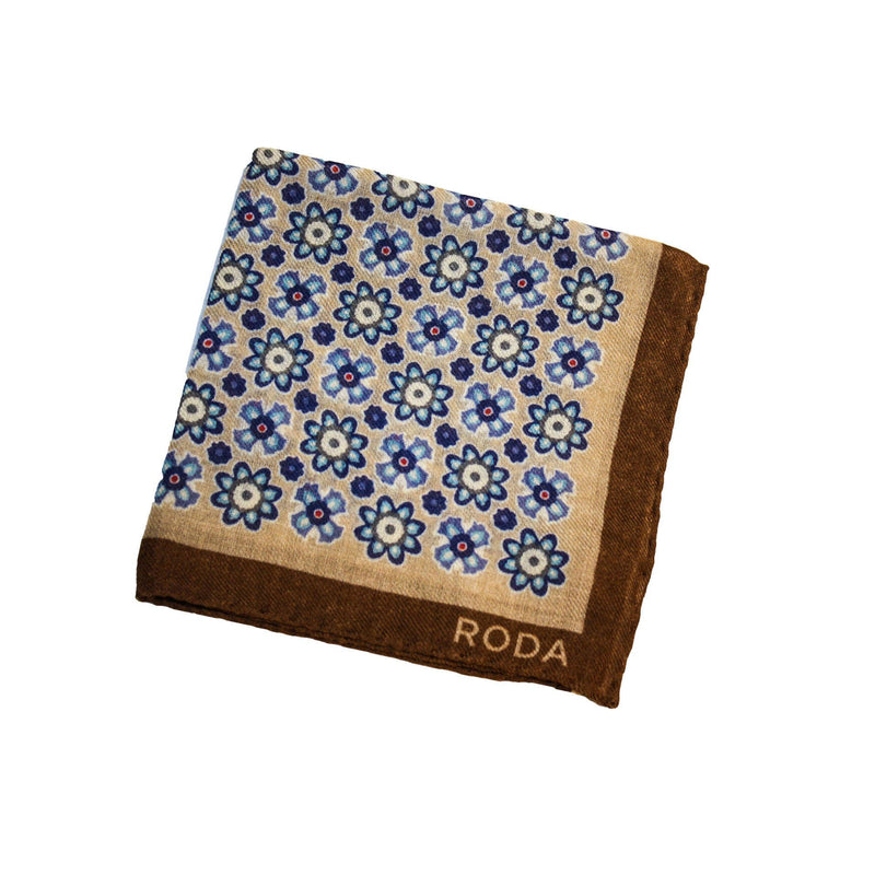 Pocket Square - Pocket Square From RODA