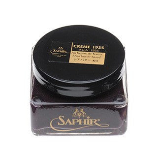 shoe care, leather care, saphir renovateur, polish, black, dark green, black, dark brown, burgundy, neutral, clear, medium brown