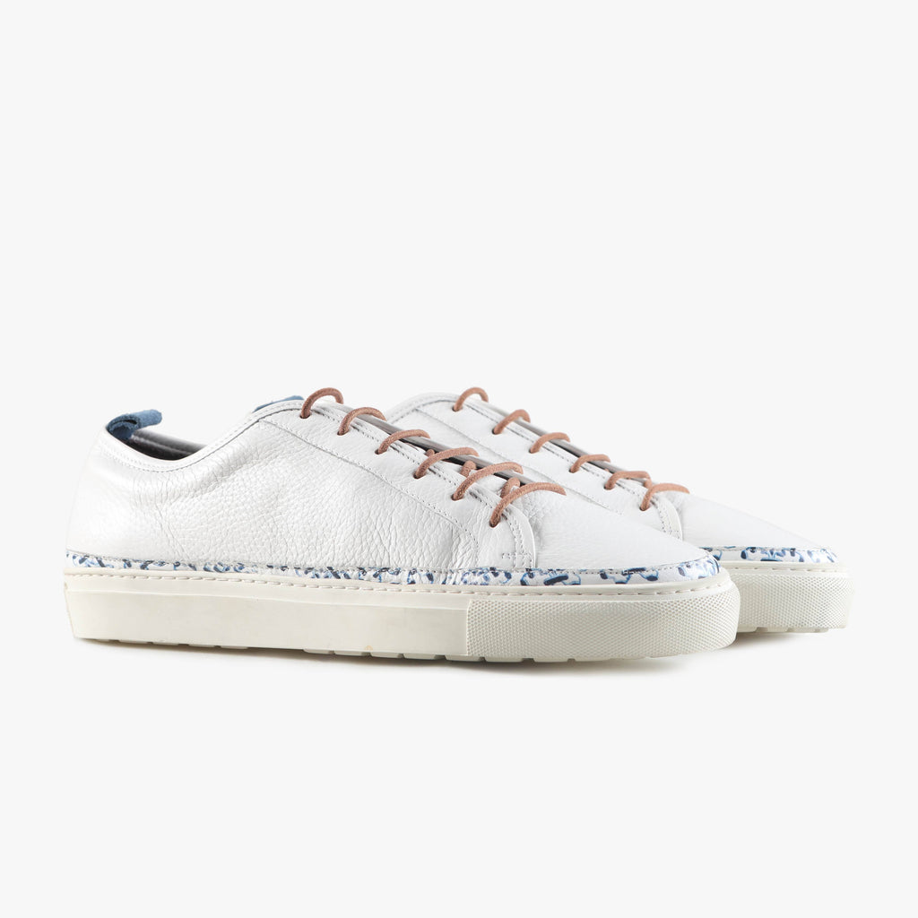 Sneaker - Women's Perry White Delft
