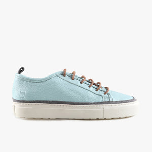 Sneakers - Women's Perry Aqua