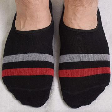 Socks - Kennedy Ankle No Show Sock