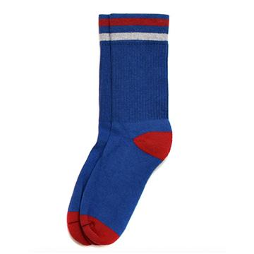 Socks - Kennedy Lux Athletic Sock