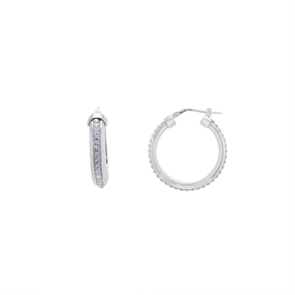 20mm Click Top Hoop