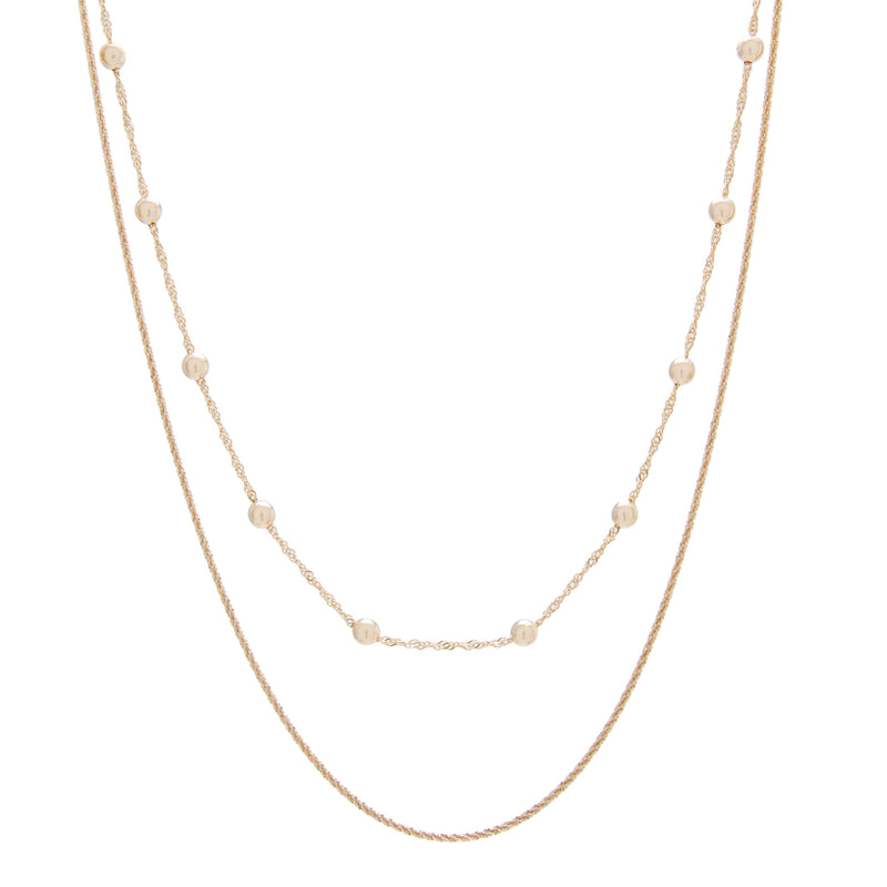 The Leyla Necklace
