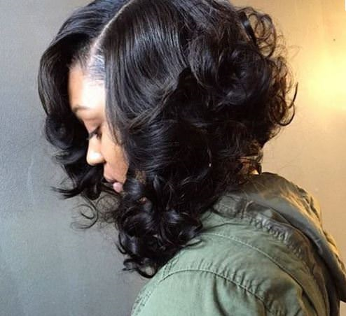 Kulture Views Hair Extensions: Why should I get a sew in?