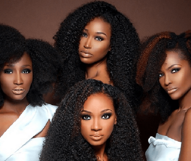 Kulture Views Hair Extensions: General Care for your Extensions