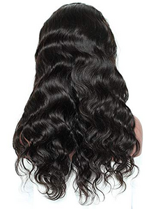 Silky Soft Body Wave