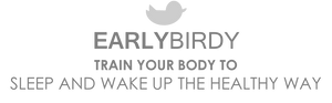 EarlyBirdy | The World's First Sleep Hygiene Trainer