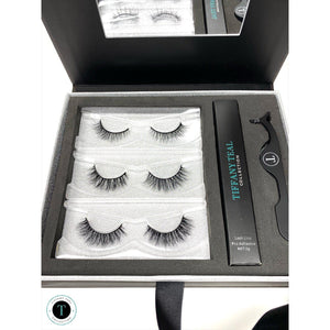 Light Volume Lash Essentials Kit