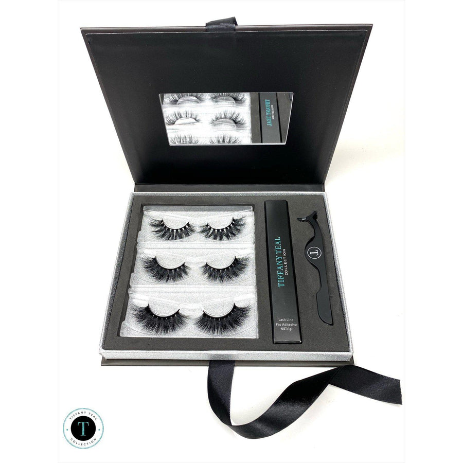 Mega Volume Lash Essentials Kit