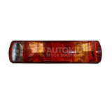HOWO  TAIL LIGHT ASSY (L) |  WG9719810011