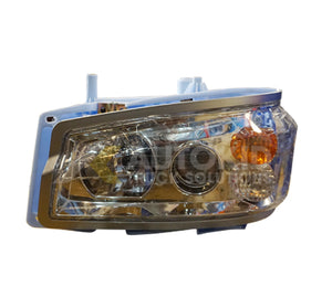 HOWO HEADLIGHT (L) | AZ9719720001