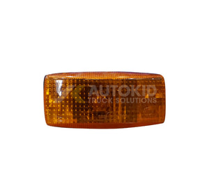 HOWO  SIDE FENDER SIGNAL LIGHT (LH) | WG9925720012