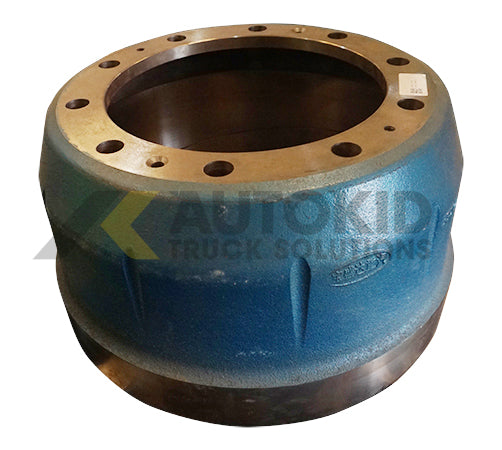 HOWO BRAKE DRUM | AZ9112440001