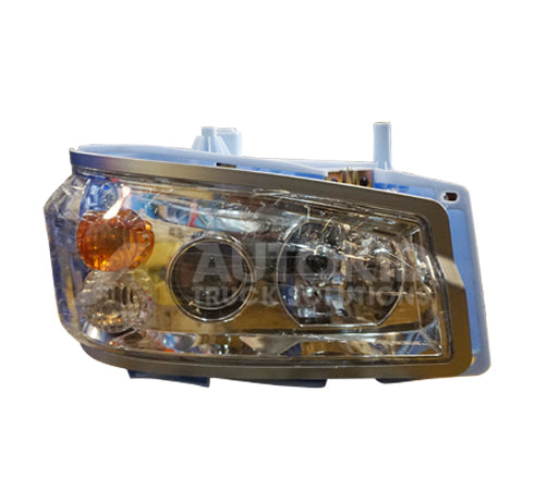 HOWO HEADLIGHT (R) | AZ9719720002
