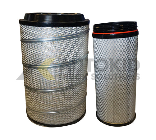 HOWO AIR FILTER | WG9725190102/103