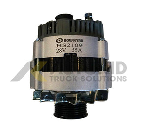 HOWO ALTERNATOR ASSEMBLY | VG1560090012