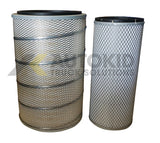 HOWO AIR FILTER | KC9719190001(3046)
