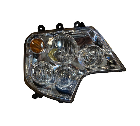 HOWO  HEADLIGHT (R) |  WG9925720002