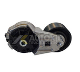 HOWO TENSIONER PULLEY |  VG2600060313