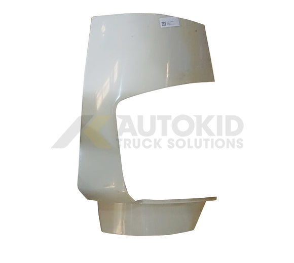 HOWO SIDE BUMPER PANEL (R) | WG1664240007