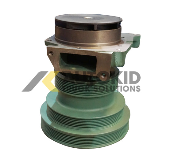 HOWO  WATER PUMP ORIGINAL |  VG1500060051-A