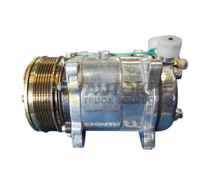 HOWO  AIR CONDITIONER COMPRESSOR | AZ1500139006