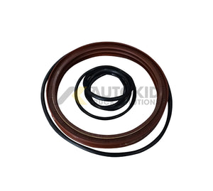 HOWO  OIL SEAL-HUB | WG9112340113/114