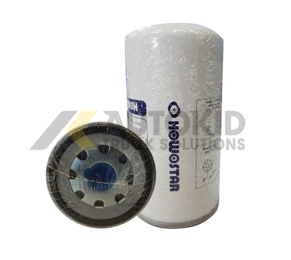 HOWO  FUEL FILTER (SECONDARY) | VG1540080110