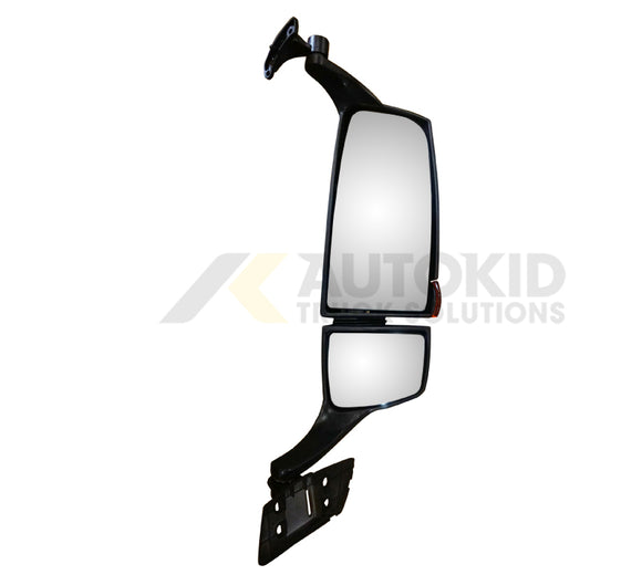 HOWO  SIDE MIRROR (RH) |  WG1664771010