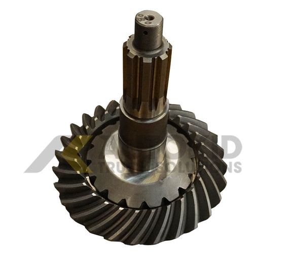 HOWO  PINION & RING GEAR | WG9231320913