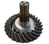 HOWO  PINION & RING GEAR  |  AZ9114320251