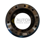 HOWO BRAKE DRUM | WG9112340006