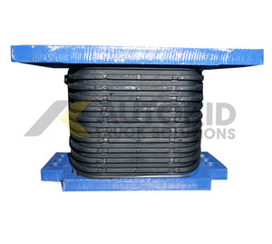 HOWO  RUBBER BEARER 2 OR 3 HOLE | AZ9725520278
