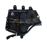 HOWO HEADLIGHT (L) |  WG9925720001