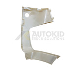 HOWO  SIDE BUMPER PANEL (LH) |  WG1664240008