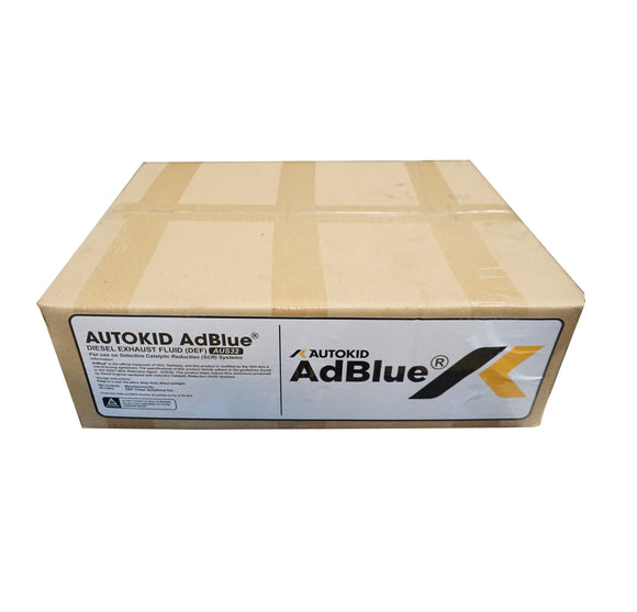 Autokid AdBlue | Box (20 Liters)