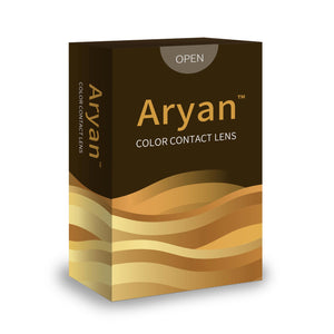 Aryan Brown (1 Tone)