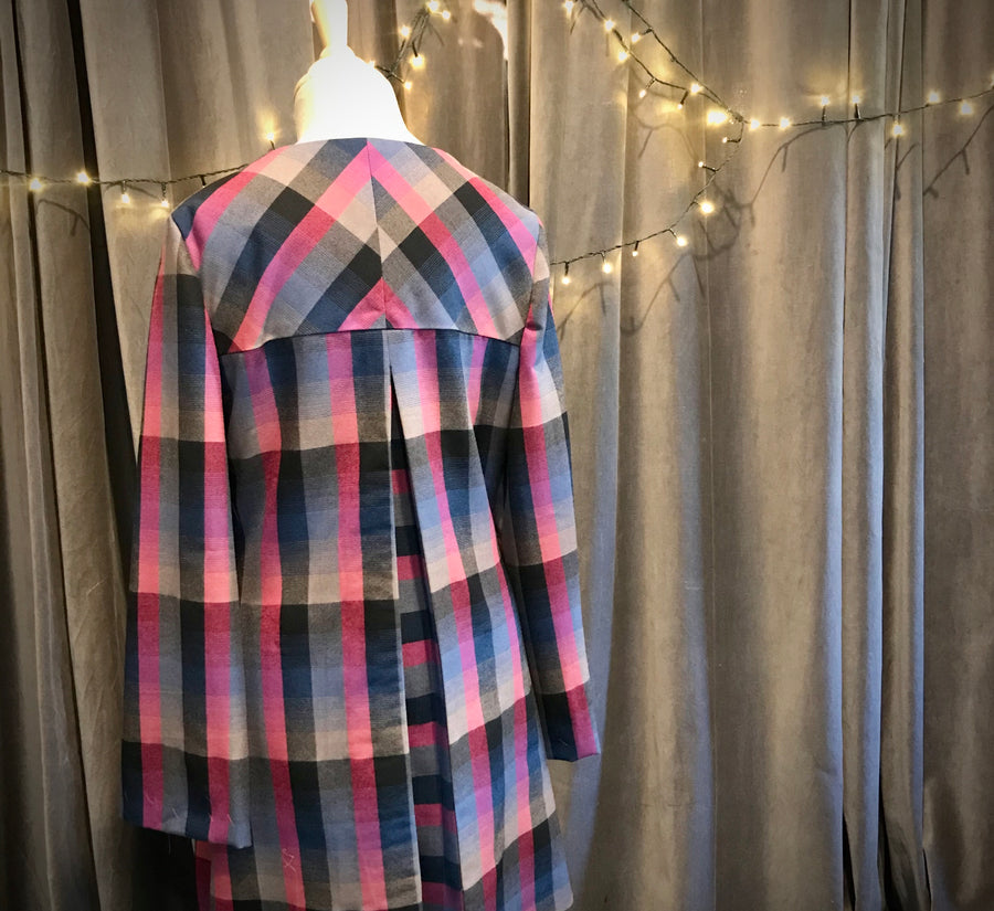 Cherry Tree Lane coat