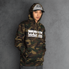 Worx Camo Limited Edition Hoodie