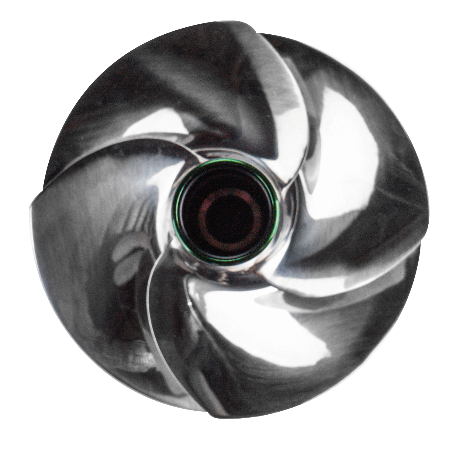 Solas 15/20A Seadoo Reflashed 09-10 RXP, RXT 215/09-15 GTX 215 Impeller
