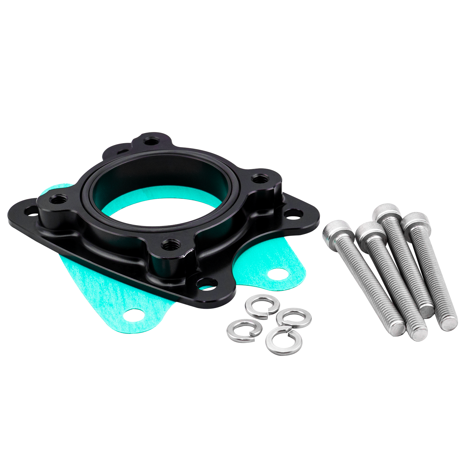Yamaha 1.8 SHO/SVHO Billet Throttle Body Adaptor