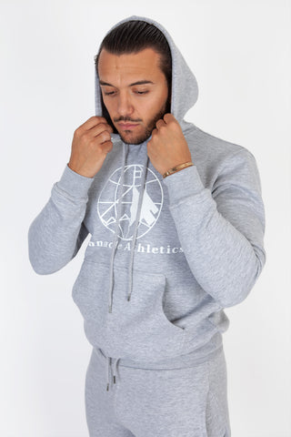 Classic Hooded Track Top