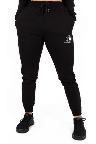 Womens Joggers/Tracksuit Bottoms