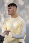 Mens Tracksuit Top (non-hooded)